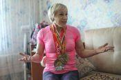 Леди-терминатор: пенсионерка на Алтае занялась пауэрлифтингом и стала чемпионкой