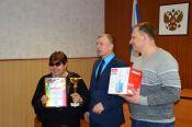 В администрации Михайловского района подвели итоги прошедшего спортивного сезона