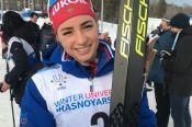 Яна Кирпиченко будет готовиться к новому сезону в сборной России в составе группы Маркуса Крамера
