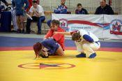 Самбисты Алтайского края успешно выступили на всероссийских соревнованиях «Сибирский богатырь»
