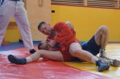 Итоги первого зонального турнира по самбо в рамках XLI летней летней олимпиады сельских спортсменов края