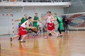 Известны все участники мужского баскетбольного турнира XLI летней олимпиады сельских спортсменов Алтайского края