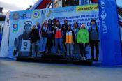 Спортсмены Алтайского края стали призерами зонального первенства