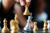 10-14 апреля. Барнаул. Краевой шахматный клуб. Первенство Алтайского края среди студентов