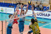 «Университет» проиграл повторный матч в Челябинске - 1:3