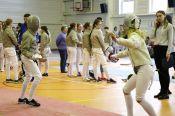 Всероссийский детско-юношеский турнир «Маэстро» памяти Владимира Лютова собрал более 200 фехтовальщиков
