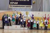 В Кубке Алтайского края участвовало 190 дуэтов