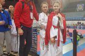 Юные алтайские спортсменки стали бронзовыми призерами первенства Европы по тхэквондо ИТФ