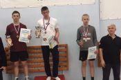 """КСБЕ """"Эксклюзив"""" одержал двойную командную победу на Кубке Федерации по панкратиону и грэпплингу"""