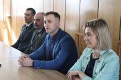 Виктор Муштаков без гланд, но с медалями и квартирой