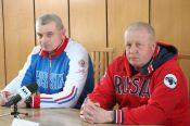 Олег Чекушкин и Василий Тетерин подвели итоги успешного сезона и узнали вес своих побед
