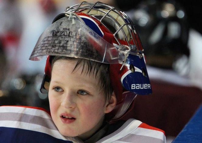 В Барнауле пройдут обучение детские хоккейные тренеры