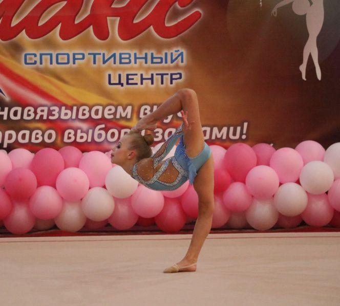 В Барнауле прошло открытое первенство края «Алтайская весна»