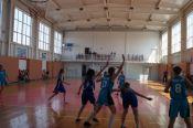 Прошли очередные отборочные соревнования летней сельской олимпиады - по настольному теннису, баскетболу и волейболу