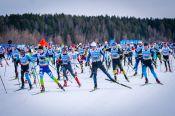 Сотрудник краевого Управления Росгвардии вошел в топ-30 на Югорском марафоне