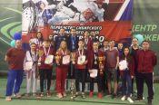 Команда Алтайского края стала призером первенства Сибири