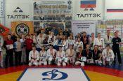 В Барнауле состоялся турнир, посвященный памяти бойцов спецподразделений, погибших в локальных конфликтах