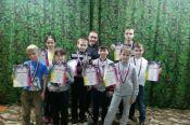 Юные стрелки определили самых метких на первенстве Алтайского края