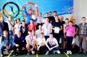 Победителями краевых соревнований в зачёт XXXIX спартакиады спортивных школ стали гиревики ДЮСШ Смоленского района