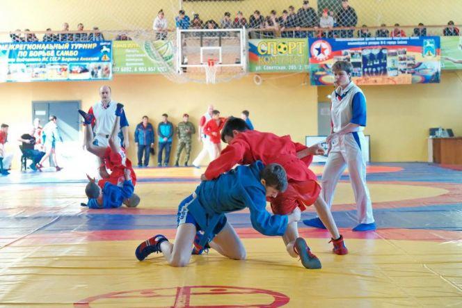 В Бийске прошло первенство Сибири: право участвовать в первенстве страны получили 11 спортсменов Алтайского края
