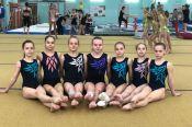 Алтайские спортсмены - победители и призёры всероссийских соревнований «В краю кедровом»