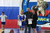 Лилия Белис и Светлана Ильенко - победительницы Кубка Сибири