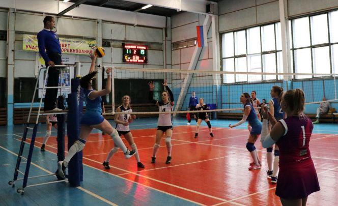 Второй финальный тур женских команд высшей лиги «Б». Фото: Вадим Вязанцев.
