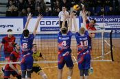 В заключительном домашнем матче «Университет» потерпел поражение от «Нефтяника» – 0:3