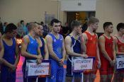 Алтайские борцы выиграли три медали на всероссийском турнире