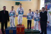 Воспитанники бийской СШОР-2 девяти-десяти лет впервые проверили свои силы на соревнованиях