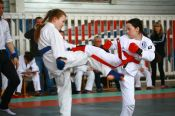 11 спортсменов Алтайского края получили путевки на первенство России
