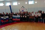В Барнауле определились победители Кубка Алтайского края