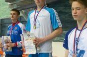 Алтайские спортсмены - победители и призеры юниорского первенства России по подводному спорту (плавание в ластах)