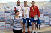 Илья Шилкин - победитель юношеского первенства России