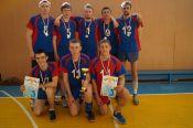 Определились обладатели путевок в финальную часть волейбольного турнира XL летней олимпиады сельских спортсменов Бийского района