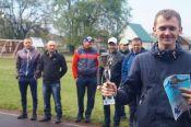 В Сростках завершился отборочный турнир по футболу на олимпиаду сельских спортсменов Бийского района