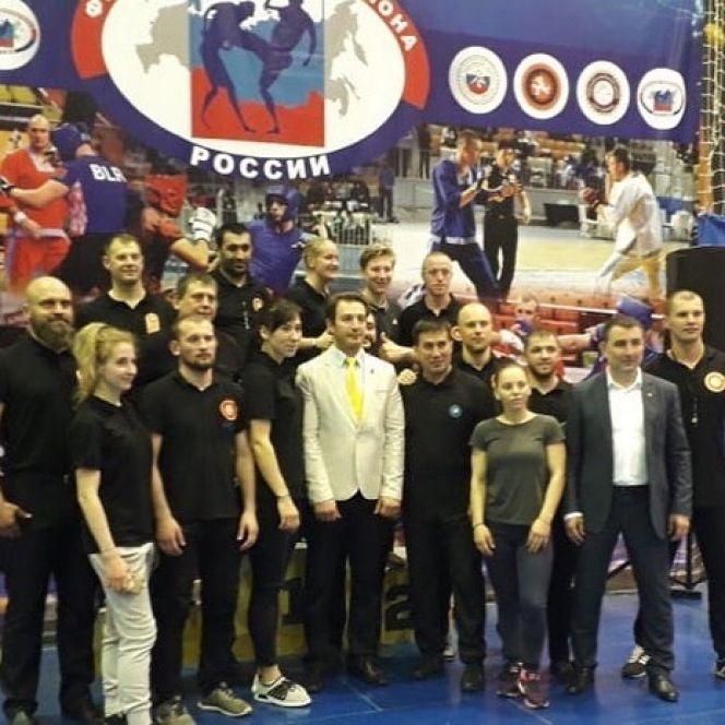 11 алтайских спортсменов стали победителями и призерами мастерского турнира «Кубок Александра Невского»