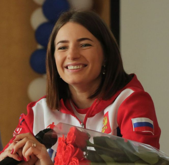 Яна Кирпиченко начнет подготовку к сезону 23 мая в Германии