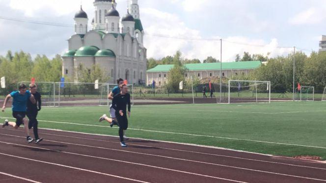 Подведены итоги краевого легкоатлетического первенства среди детей с ограниченными возможностями здоровья