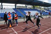 В Барнауле подвели итоги студенческого фестиваля «Мы готовы к ГТО» (фотогалерея)