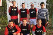 В Барнауле стартовал пятый турнир KFC-BATTLE