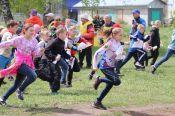 Более тысячи человек приняло участие в массовых всероссийских соревнованиях «Российский азимут» в Барнауле