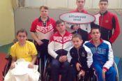Бийские пловцы заняли второе место в командном зачете на чемпионате России среди спортсменов с ПОДА и установили два рекорда Европы и два рекорда России