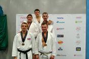 Алексей Филяков и Александр Суховерхов – призёры Всемирных игр полицейских и пожарных.