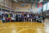 Игроки «Университета» дали мастер-класс юным спортсменам СШОР «Заря Алтая»