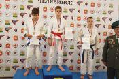 11 алтайских спортсменов приняли участие в юношеском первенстве России