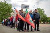 В Алтайском аграрном университете стартовал всероссийский проект «От студзачёта - к знаку отличия ГТО»