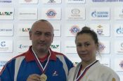 Ирина Громова стала чемпионкой Сибири