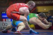 Виталий Щур завоевал серебро на международном Кубке Болата Турлыханова