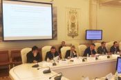 Доклад министра спорта Алтайского края стал отправной точкой для дискуссии и итоговых решений рабочей группы Госсовета России